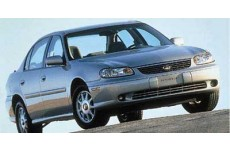 1997 Chevrolet Malibu LS