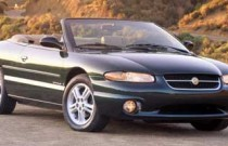 1997 Chrysler Sebring LX