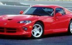 Future Car Flashback: 1989 Dodge Viper Concept