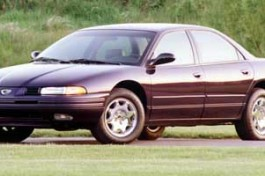 1997 Eagle Vision ESi