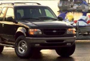 A Decade After The Firestone Recall, Tire Safety Still Newsworthy
