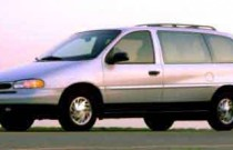 1997 Ford Windstar Wagon GL