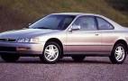 Hot Wheels: Older Civic, Newer Corolla Among Top Theft Targets