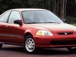 1997 Honda Civic DX