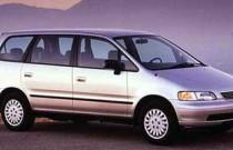1997 Honda Odyssey LX