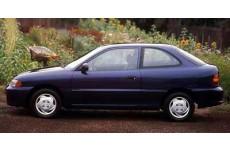 1997 Hyundai Accent L