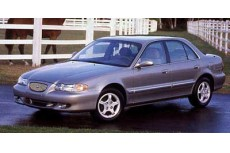1997 Hyundai Sonata 