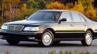 1997 Infiniti Q45