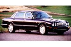 1997 Jaguar XJ Vanden Plas