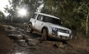 2011 Land Rover DC100 concept