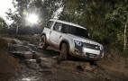New Defender To Be Land Rovers Entry-Level Model In U.S.