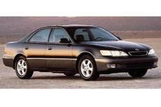 1997 Lexus ES 300 Luxury Sport Sdn