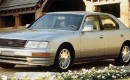 1997 Lexus LS 400 Luxury Sdn
