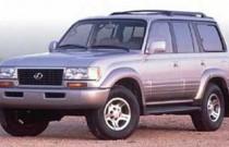 1997 Lexus LX 450 Luxury Wagon