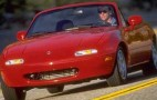 The 3-Cylinder, 40 MPG... Mazda Miata?