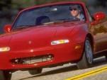 Reader Advice: What Car To Replace A 1997 Mazda Miata?