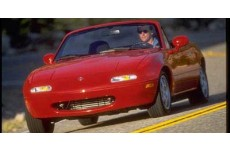 1997 Mazda MX-5 Miata M-Edition
