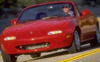 Reader Advice: What Car To Replace A 1997 Mazda Miata?