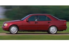 1997 Mercedes Benz C Class 