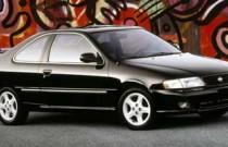 1997 Nissan 200SX SE-R