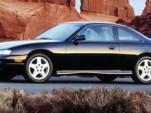 1997 Nissan 240SX SE