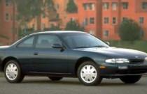 1997 Nissan 240SX