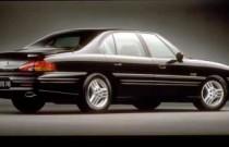 1997 Pontiac Bonneville SLE