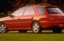 1997 Subaru Impreza Wagon L