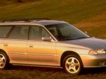 1997 Subaru Legacy Wagon XA Brighton