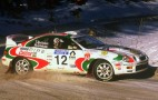 Toyota Considering World Rally Championship Return: Report