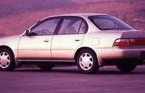 1997 Toyota Corolla DX