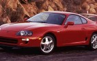 Toyota Supra Hints, 2013 911 GT3 Spy Shots, Cayenne Diesel: Today's Car News