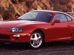 1997 Toyota Supra
