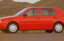 1997 Volkswagen Golf GL