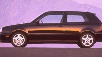 1997 Volkswagen GTI VR6