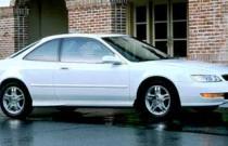 1998 Acura CL