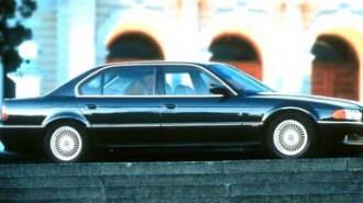 1998 BMW 7-Series