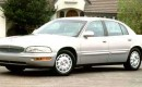 1998 Buick Park Avenue