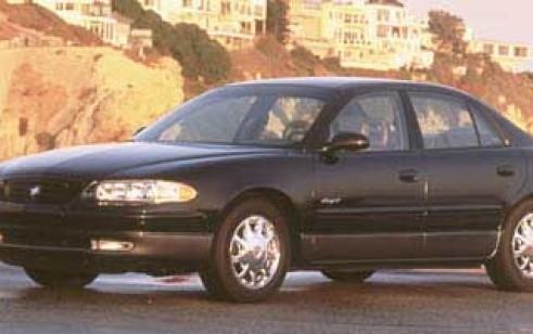 1998 buick regal vs mercedes benz e class audi a8 jaguar xj acura rl infiniti q45 the car. Black Bedroom Furniture Sets. Home Design Ideas