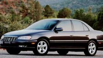 1998 Cadillac Catera