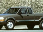 1998 Chevrolet S-10: What is the Proper Spark Plug?