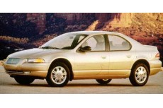 1998 Chrysler Cirrus LXi