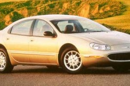 1998 Chrysler Concorde