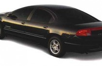 1998 Dodge Intrepid ES