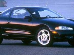 1998 Eagle Talon Esi