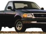 1998 Ford F-250 XL