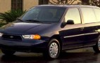1998-2003 Ford Windstar Minivan: Recall Alert