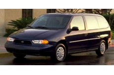 1998 Ford Windstar Wagon Base