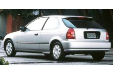1998 Honda Civic CX