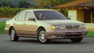 1998 Infiniti I30 Standard